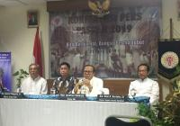 Paskah 2019, Keuskupan Agung Jakarta Imbau Umat Katolik Amalkan Nilai Pancasila