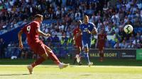 Skor 0-0 Akhiri Babak Pertama Cardiff vs Liverpool