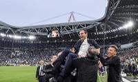 Allegri Dekati Rekor Trofi Liga Italia Milik Trapattoni