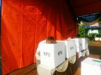 Prabowo-Sandi Kembali Menang saat Coblos Ulang di Sukamulya Tangerang