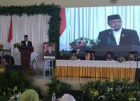 Menristekdikti: Siswa SMK Jangan Minder Ikut UTBK 2019