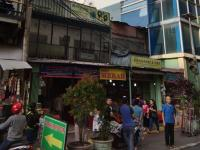 Kebakaran di Blok C Pasar Tanah Abang Berhasil Dipadamkan