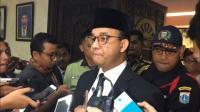 Ditanya soal Wagub DKI, Anies: DPRD Lagi Deg-degan Tunggu Hasil Pileg