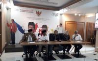 Jokowi - Maruf Menang, Kapitra Janji Akan Jemput Habib Rizieq ke Arab Saudi