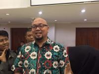Ilham Saputra Tegaskan Profesional Kerja di KPU, meski Kakaknya Pengurus BPN Prabowo