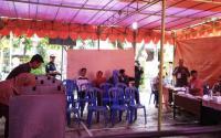 Bawaslu Rekomendasikan 22 TPS di Kota Tangerang Pemungutan Suara Ulang