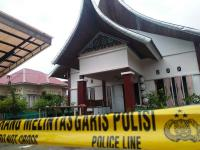 Gudang PPK Terbakar, KPU Pesisir Selatan Sumbar Putuskan Tak Ada PSU