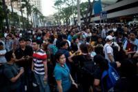 Sedikitnya 8 Orang Meninggal Akibat Gempa Bermagnitudo 6,3 di Filipina