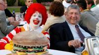 Bocah 5 Tahun Ini Menghubungi 911 Minta Dibelikan Hamburger