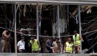 Salah Seorang Pelaku Bom Bunuh Diri Sri Lanka Telah Diidentifikasi