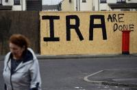 Kelompok Militan New IRA Minta Maaf Atas Kematian Jurnalis Muda Irlandia