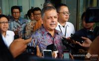 KPK Tetapkan Dirut PLN Sofyan Basir sebagai Tersangka