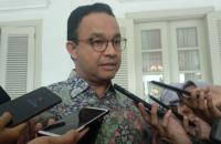 Anies Pastikan Situasi Jakarta Aman Pasca-Pemilu 2019