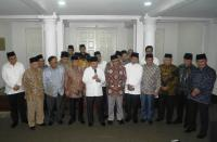 91 Anggota KPPS Meninggal, JK Ingin Pemilu Serentak Dievaluasi