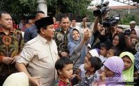 Prabowo Sudah Disarankan Tempuh Jalur Hukum bila Keberatan dengan Hasil Pemilu