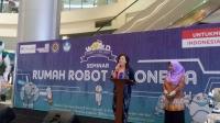 Rumah Robot-IGTKI Kompak Hadapi Revolusi Industri 4.0
