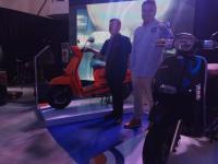 Resmi Meluncur di Indonesia, Berapa Harga Skuter Lambretta Asal Italia Ini