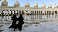 Kisah Perempuan Uni Emirat Arab Bangun Setelah Koma Selama 27 Tahun