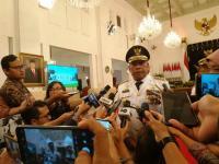 Gubernur Murad Ingin Maluku Sejajar dengan Provinsi Lain