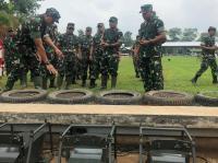 Wakasad : Lomba Tembak AARM 29 2019, Harga Diri dan Martabat Bangsa
