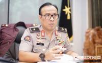 Polisi Gali Motif Pemuda di Payakumbuh Masuk Situs KPU secara Ilegal