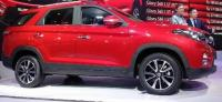 DFSK Banderol SUV Terbarunya dengan Harga Gila-Gilaan Mulai Rp189 Juta