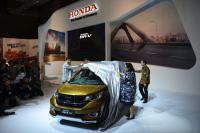 Honda Luncurkan New BR-V dengan Kelebihan Berbeda