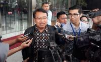 Diperiksa Terkait Suap PLTU Riau-1, Dirut PT PJB: Saya Gak Tahu Sama Sekali