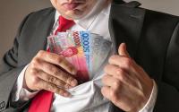 Wakil Bendahara KONI Sebut Beri Uang Rp300 Juta untuk Muktamar NU