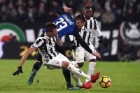 Soares: Saingi Juventus Jadi Target Inter di Setiap Musim