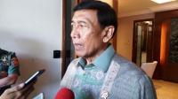 Wiranto Minta Video Surat Suara yang Dibakar Tak Usah Diributkan