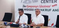 TKN Jokowi Klaim Miliki 25 Ribu Bukti Kecurangan Pemilu Dilakukan Kubu Prabowo-Sandi