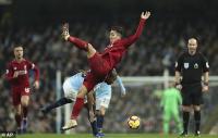 Jadwal Liverpool dan Man City di Pekan 36 Liga Inggris 2018-2019
