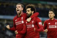 Klopp Heran Salah dan 2 Pemain Liverpool Lain Tak Masuk PFA Team of the Year