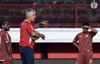 Ivan Kolev: Persija Tak Lakukan Persiapan Khusus untuk Hadapi Bali United