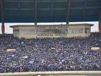 Pertandingan Leg II Persib vs Borneo FC Resmi Ditunda