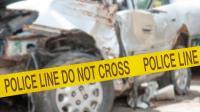 Mobil Rombongan Mahasiswa Tebuireng Tabrak Truk di Tol Nganjuk, 5 Orang Tewas
