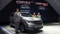 Wuling Bidik Pasar Cortez CT & Confero S ACT hingga Sumatera