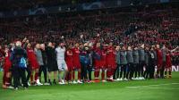 Lineker Jagokan Liverpool Juara Liga Champions 2018-2019