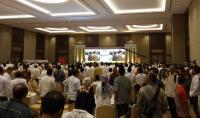 Jokowi-JK Hadiri Buka Bersama Keluarga Besar Partai Golkar