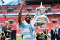 Man City Juara Piala FA, Sterling: Ini bagai Mimpi yang Jadi Kenyataan