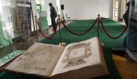 Manuskrip Alquran Koleksi Pura Pakualaman Berusia Ratusan Tahun Dipamerkan