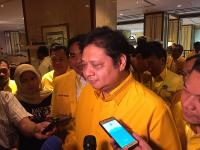 Golkar Tegaskan Tolak Gerakan People Power