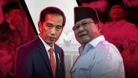 Pasca-Penetapan Resmi KPU, Akankah Jokowi dan Prabowo Bertemu?