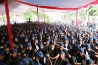 Kabar Suku Baduy Luar Bergerak ke Jakarta untuk Hancurkan Kecurangan Rezim, Ini Faktanya