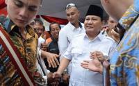 Prabowo Jenguk Eggi Sudjana dan Lieus di Luar Jadwal Kunjungan Tahanan?