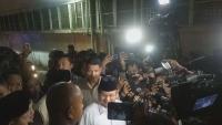Prabowo Tiba di Polda Metro Jaya, Bawa Makanan untuk Eggi dan Lieus Sungkharisma