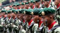 Pemilu 2019, Ini Imbauan Mantan KSAD kepada Purnawirawan