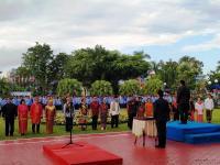 Polda Kaltim: Tidak Ada Gerakan Massa ke Jakarta untuk <i>People Power</i>
