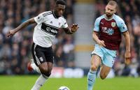 Pemain Fulham Ini Jadi Pemain Tercepat di Liga Inggris 2018-2019